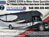 2020 Dynamax Corp Force HD 37BH