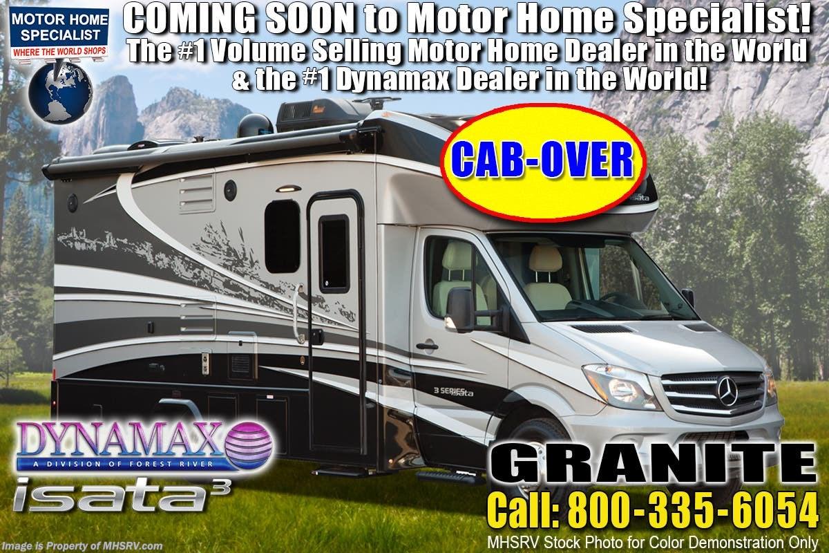 2020 Dynamax Corp RV Isata 3 Series 24CB for Sale in Alvarado, TX 76009 |  FDM021988822