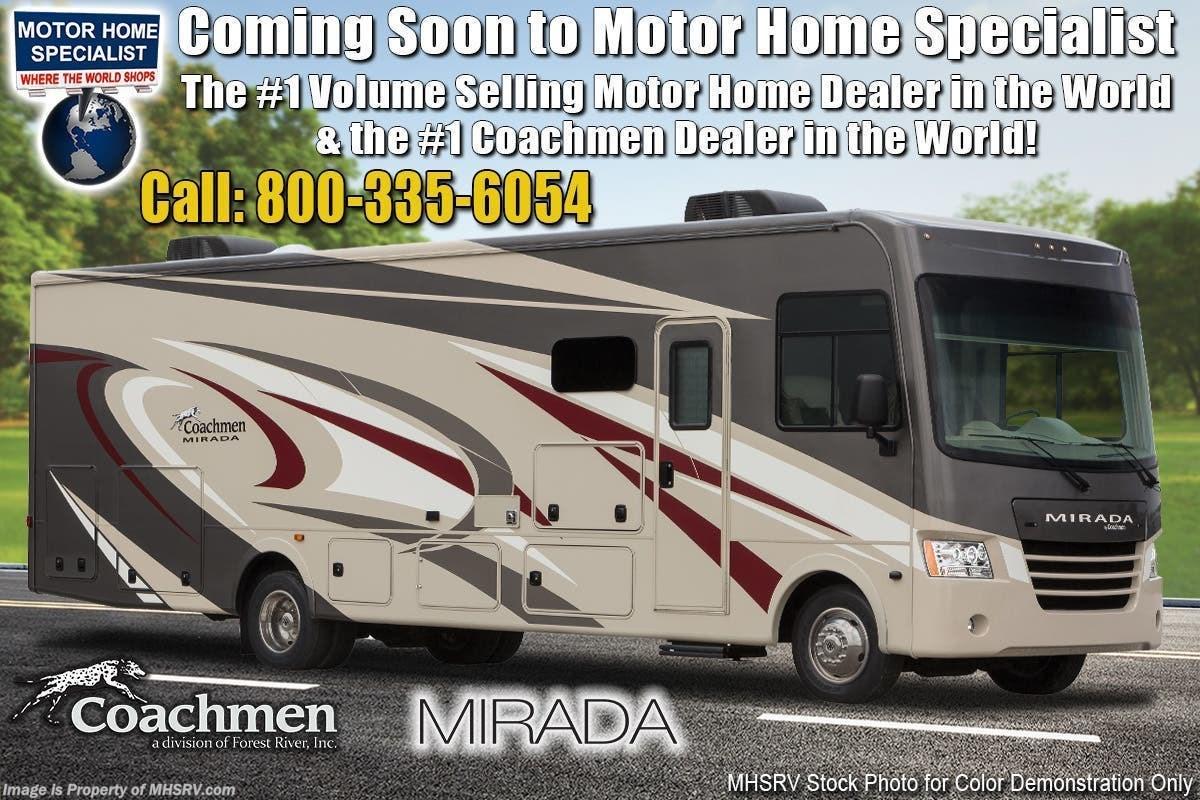 2020 Coachmen RV Mirada 35LS for Sale in Alvarado, TX 76009 | FCM021991925