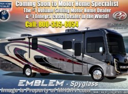 New 2020 Entegra Coach Emblem 36U available in Alvarado, Texas