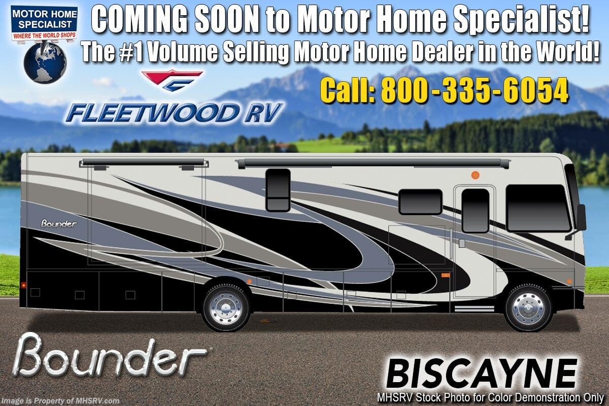 2020 Fleetwood RV Bounder 35K for Sale in Alvarado, TX 76009 | JFW062054028
