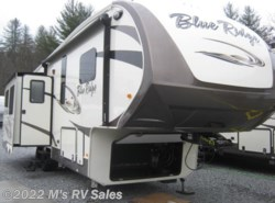 New 2017  Forest River Blue Ridge 3045RL by Forest River from M's RV Sales in Berlin, VT