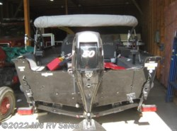 Used 2011  MT  LUND 1625 REBEL XL by MT from M's RV Sales in Berlin, VT