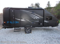New 2018  Travel Lite  **FALCON** F-24BH by Travel Lite from M's RV Sales in Berlin, VT