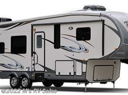Used 2013  Forest River Blue Ridge 3125RT by Forest River from M's RV Sales in Berlin, VT