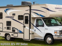 New 2019  Gulf Stream Conquest 6317 by Gulf Stream from M's RV Sales in Berlin, VT