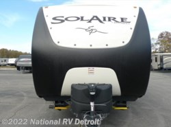 New 2016  Palomino SolAire Eclipse 269BHDSK by Palomino from National RV Detroit in Belleville, MI