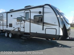 New 2016  Keystone Laredo 30BH by Keystone from National RV Detroit in Belleville, MI