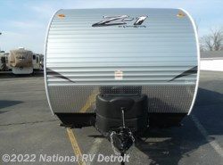 New 2017  CrossRoads Z-1 ZT278RR by CrossRoads from National RV Detroit in Belleville, MI