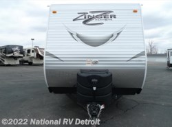 New 2017  CrossRoads Zinger ZT27RL by CrossRoads from National RV Detroit in Belleville, MI