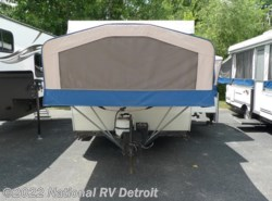 Used 2001  Keystone  Camp Lite Camp Lite by Keystone from National RV Detroit in Belleville, MI