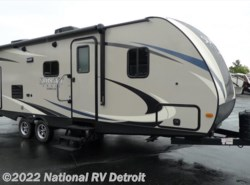 New 2017  CrossRoads Sunset Trail Super Lite 254RB by CrossRoads from National RV Detroit in Belleville, MI