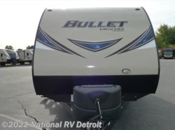 New 2017  Keystone Bullet 243BHS by Keystone from National RV Detroit in Belleville, MI