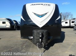 New 2017  Dutchmen Aerolite Luxury Class 282DBHS by Dutchmen from National RV Detroit in Belleville, MI