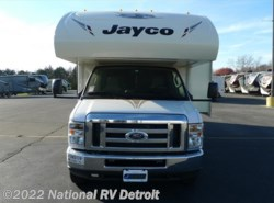 New 2017  Jayco Redhawk 29XK by Jayco from National RV Detroit in Belleville, MI