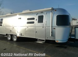 New 2017  Airstream  Airstream International Serenity 30 by Airstream from National RV Detroit in Belleville, MI