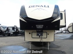 New 2017  Dutchmen Denali 335RLK by Dutchmen from National RV Detroit in Belleville, MI