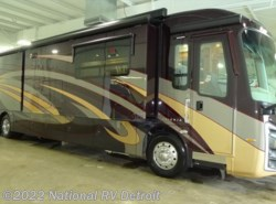 New 2017  Entegra Coach Insignia 44B by Entegra Coach from National RV Detroit in Belleville, MI