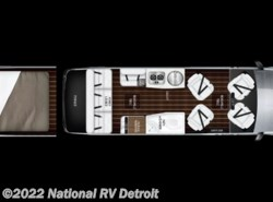 New 2018  Airstream  Airstream Interstate EXT Lounge by Airstream from National RV Detroit in Belleville, MI