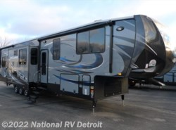 New 2015  Heartland RV Cyclone 4000