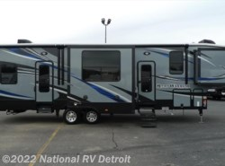 New 2016  Heartland RV Road Warrior RW355