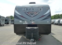 New 2017  Forest River XLR Nitro 31FQSL by Forest River from National RV Detroit in Belleville, MI