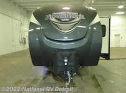New 2017  Forest River Salem Hemisphere 326RL by Forest River from National RV Detroit in Belleville, MI