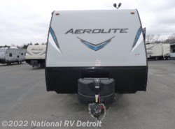 New 2017 Dutchmen Aerolite 2520RKSL available in Belleville, Michigan