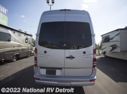 New 2017  Airstream  Airstream Interstate EXT GRAND TOUR by Airstream from National RV Detroit in Belleville, MI