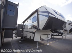 New 2017  CrossRoads Cruiser Aire 29SI by CrossRoads from National RV Detroit in Belleville, MI