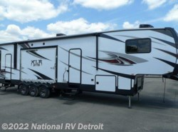 New 2017  Forest River XLR Nitro 42DS5 by Forest River from National RV Detroit in Belleville, MI
