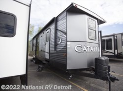 New 2018  Coachmen Catalina Destination 40BHTS by Coachmen from National RV Detroit in Belleville, MI