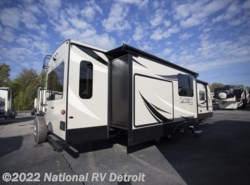 New 2017  Keystone Laredo 330RL by Keystone from National RV Detroit in Belleville, MI