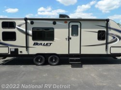 New 2018  Keystone Bullet Crossfire 2510BH by Keystone from National RV Detroit in Belleville, MI