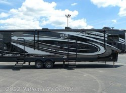 New 2018  Forest River XLR Nitro 36VL5 by Forest River from National RV Detroit in Belleville, MI