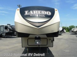 New 2018  Keystone Laredo SUPER LITE 268SRL by Keystone from National RV Detroit in Belleville, MI