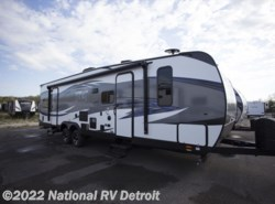 New 2018  Forest River XLR Hyper Lite 29HFS by Forest River from National RV Detroit in Belleville, MI