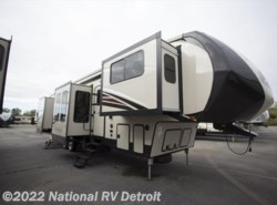 New 2018  Forest River Sandpiper 379FLOK by Forest River from National RV Detroit in Belleville, MI