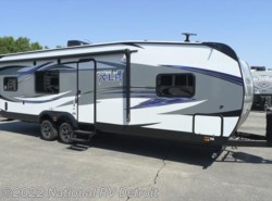 New 2018  Forest River XLR Hyper Lite 26HFS by Forest River from National RV Detroit in Belleville, MI