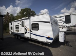 Used 2012  Forest River Salem Cruise Lite 261BHXL by Forest River from National RV Detroit in Belleville, MI