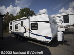 Used 2012 Forest River Salem Cruise Lite 261BHXL available in Belleville, Michigan