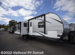New 2018  Forest River Salem 27REI by Forest River from National RV Detroit in Belleville, MI