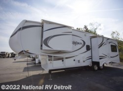 Used 2012 Heartland RV Bighorn 3070RL available in Belleville, Michigan