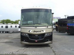 New 2018 Jayco Precept 35U available in Belleville, Michigan