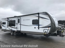 New 2018  Palomino Solaire Ultra Lite 304RKDS by Palomino from National RV Detroit in Belleville, MI
