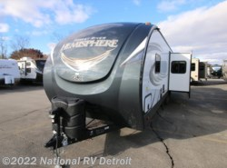 New 2018  Forest River Salem Hemisphere 282RK by Forest River from National RV Detroit in Belleville, MI