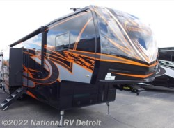 New 2018  Forest River XLR Thunderbolt 413AMP by Forest River from National RV Detroit in Belleville, MI