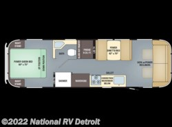 New 2018  Airstream  Airstream Classic 30 by Airstream from National RV Detroit in Belleville, MI