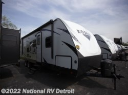 New 2018  Dutchmen Kodiak Ultra Lite 283BHSL by Dutchmen from National RV Detroit in Belleville, MI