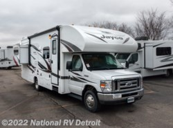 New 2018 Jayco Redhawk 26XD available in Belleville, Michigan